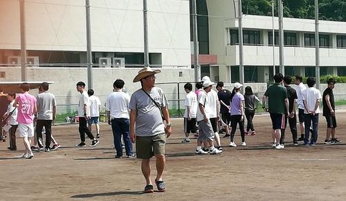 2019合宿ソフトボール大会終